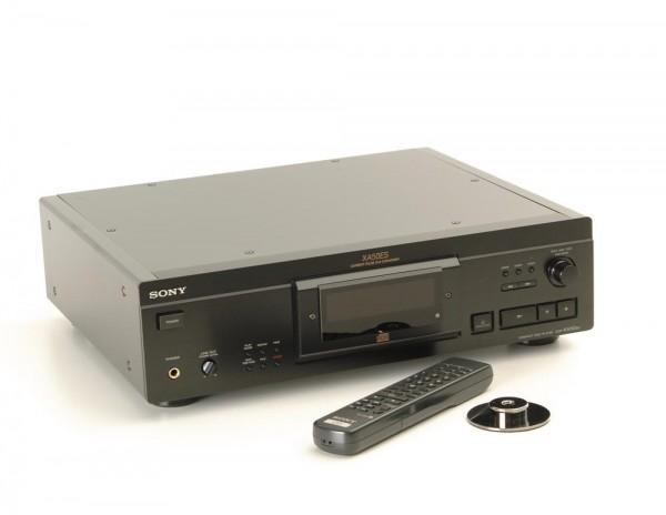 Sony CDP XA-50 ES