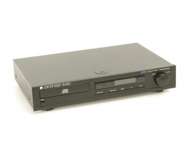 Cambridge Audio D 500 SE