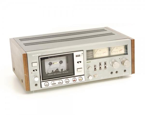 Sony TC-K 7 B II Tapedeck