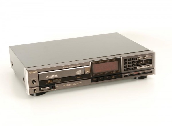 Teac ZD-5000 CD-Player
