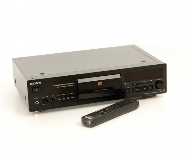 Sony CDP-XB 930 QS