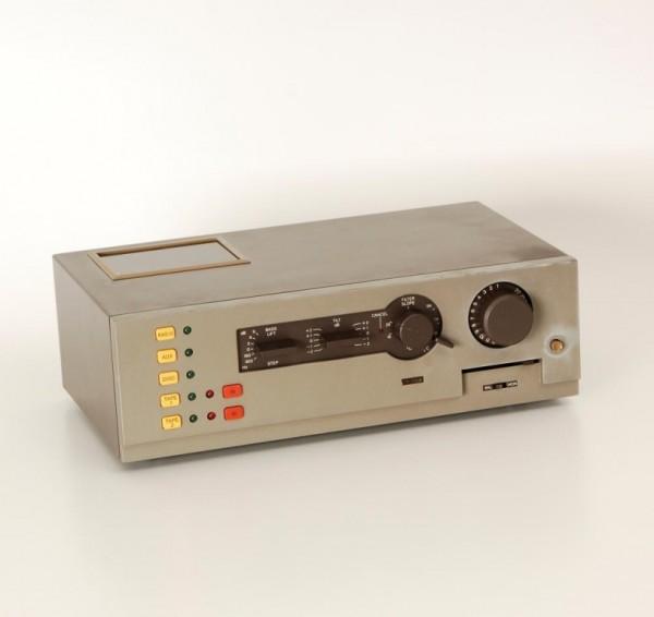 Quad 44 mit Phono MM+MC