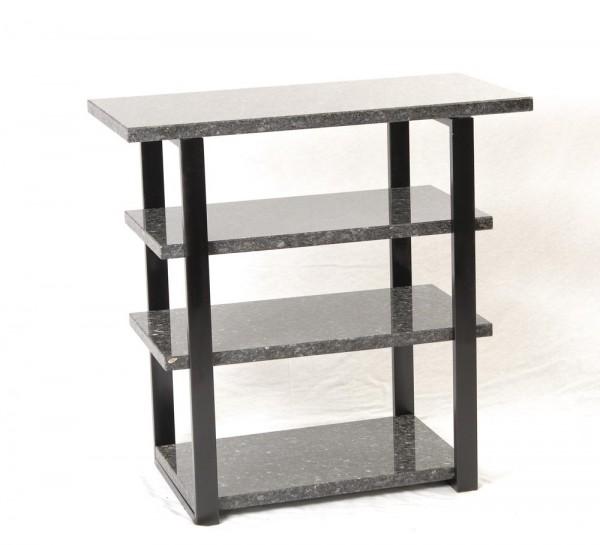 Metall-/Granitrack 4 Ebenen
