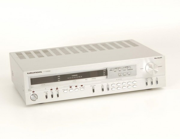 Grundig T 5000