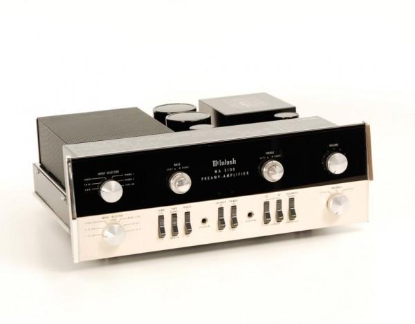 McIntosh MA-5100