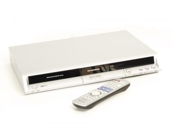 Panasonic DMR-ES 15 DVD-Rekorder