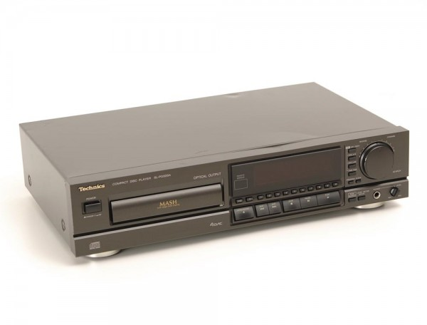 Technics SL-PG 500 A