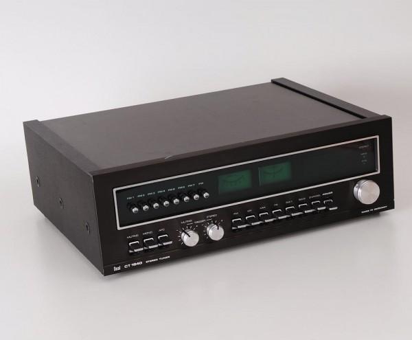 Dual CT-1640