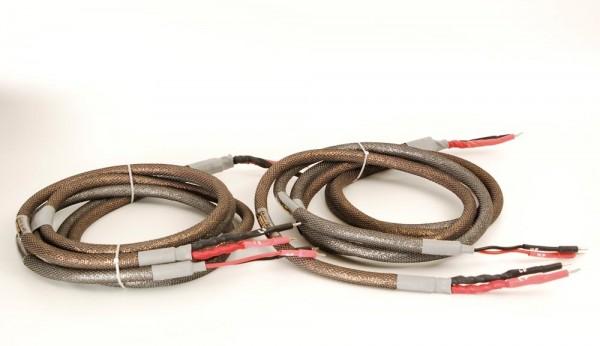 Acoustic Zen Double Barrel Bi-Wire 3.0