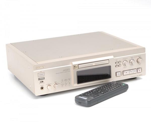 Sony MDS-JA-50 ES