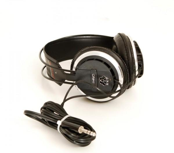 AKG K-260 Professional Kopfhörer