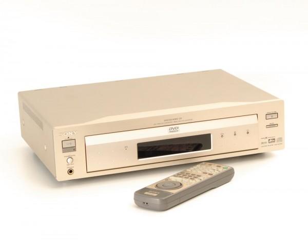 Sony DVP-S 7700