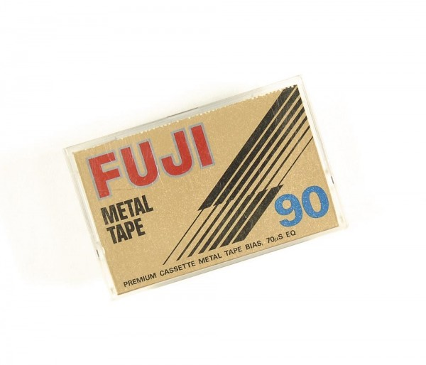 Fuji Metal C- 90