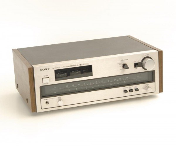 Sony ST-5950 SD