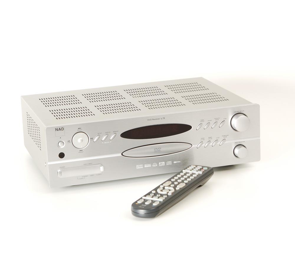receiver mit integ dvd receiver ger te gebrauchte. Black Bedroom Furniture Sets. Home Design Ideas