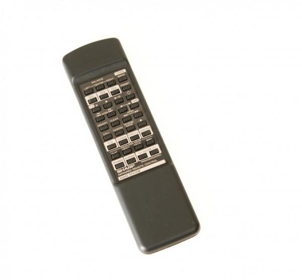 Sharp RRMCG0002AWSA Fernbedienung