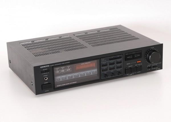 Onkyo TX-7220