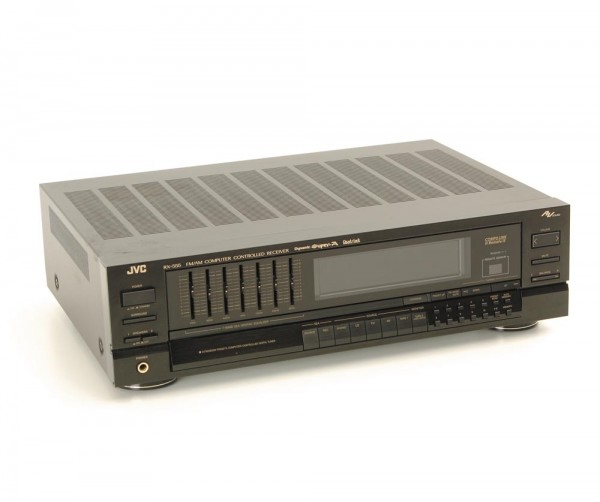 JVC RX-555
