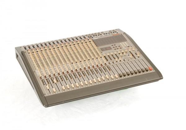 Tascam M-2516 Mischpult Mixer