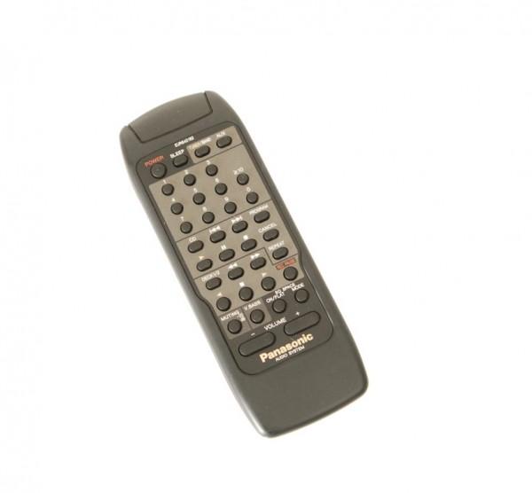 Panasonic EUR642182 Fernbedienung