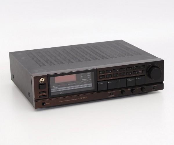 Sansui S-X 500