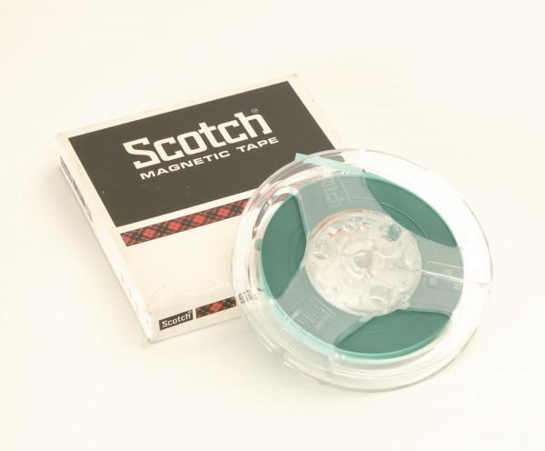 Scotch Vorspannband grün