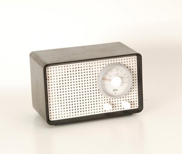 Braun SK-2/2 Röhrenradio
