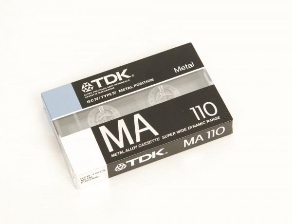 TDK MA 110