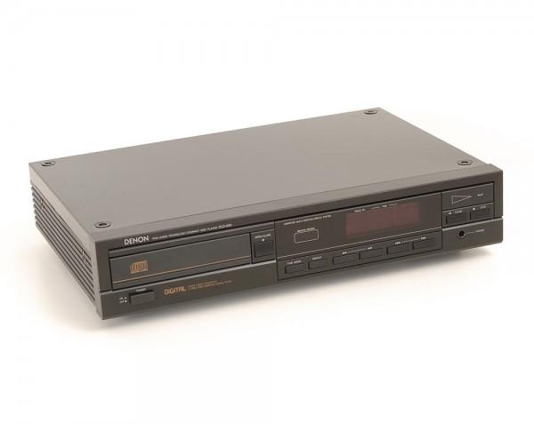 Denon DCD-600