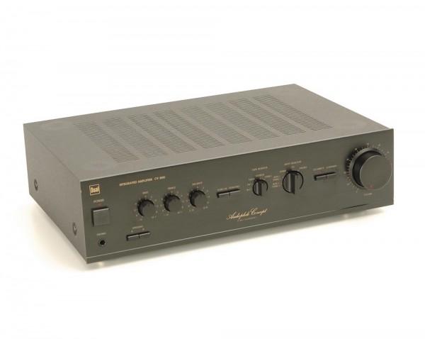 Dual CV-5650