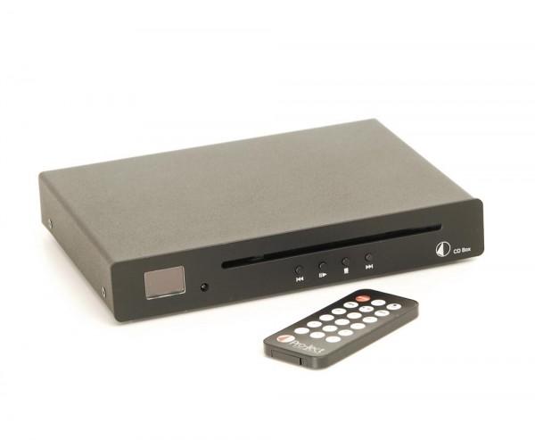 Pro-Ject CD-Box