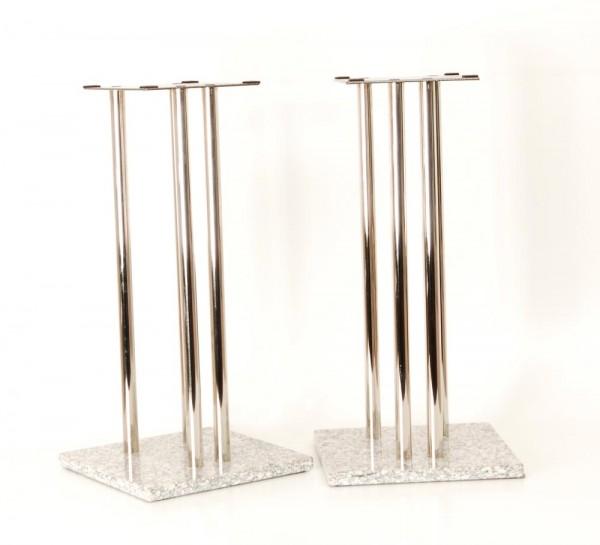 LS-Ständer Granit Metall