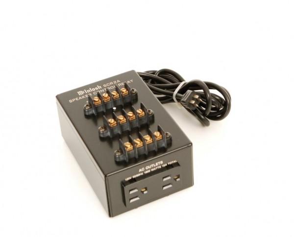 McIntosh SCR 2A Speaker Control Relay
