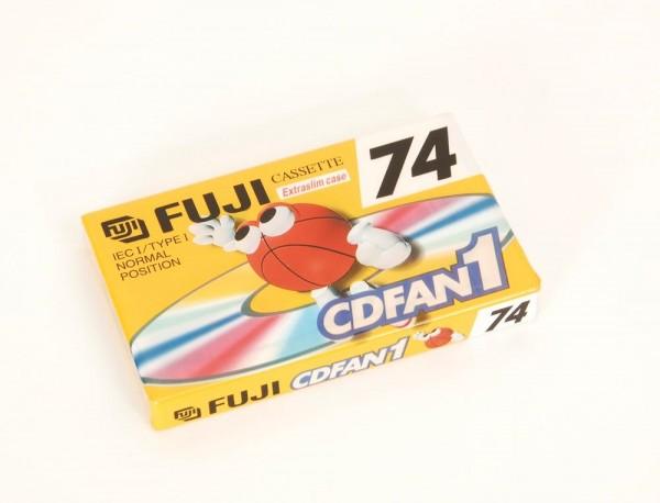 Fuji CD Fan 1 74