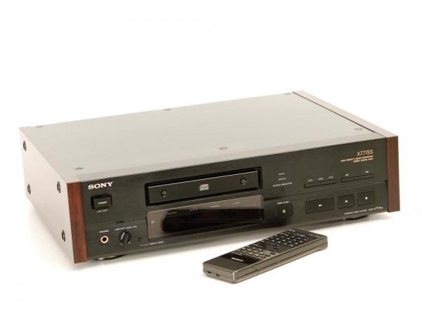 Sony CDP-X 777 ES