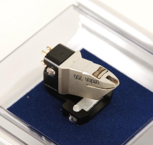 Ortofon TMC-200 T4P