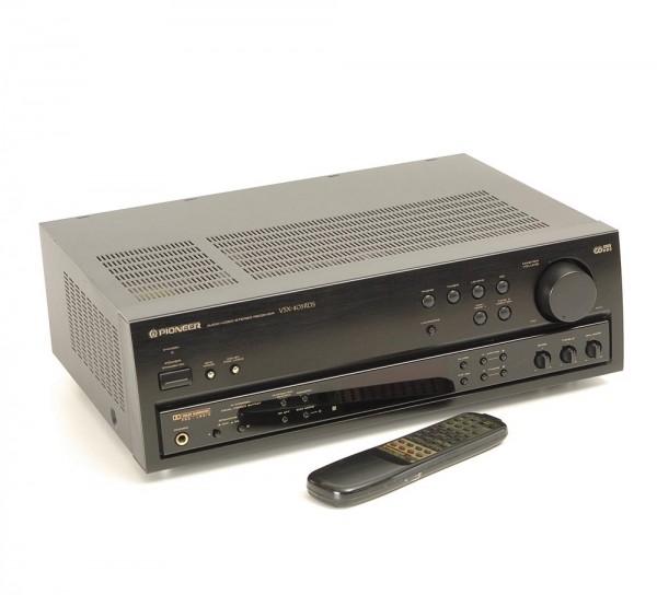 Pioneer VSX-405 RDS