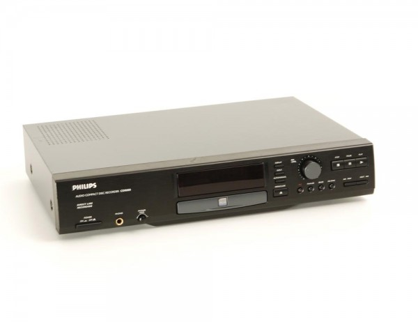 Philips CDR880