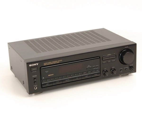 Sony STR-D 365