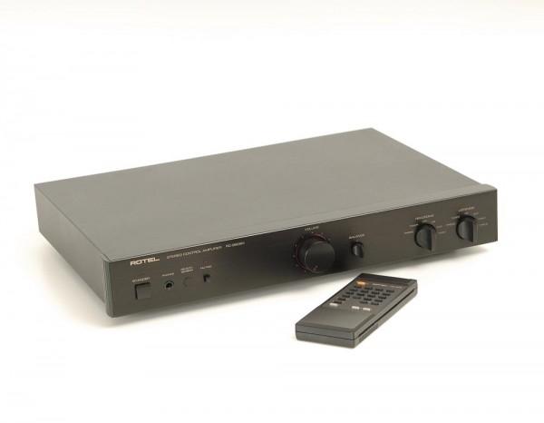 Rotel RC-990 BX