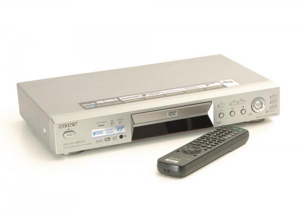 Sony DVP-NS 400 D