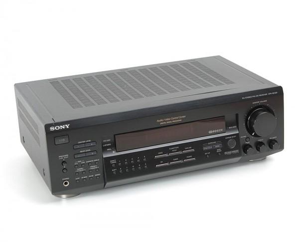 Sony STR-DE 325