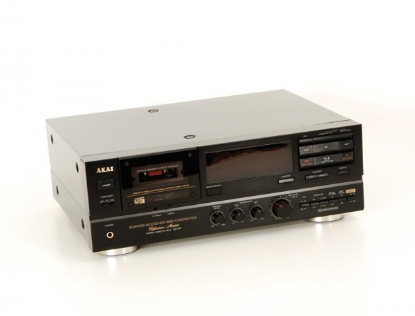 Akai GX-95 Tapedeck