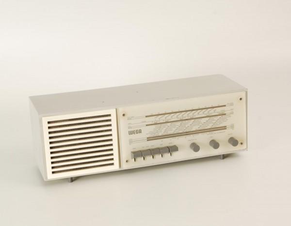 Wega 109 Röhrenradio