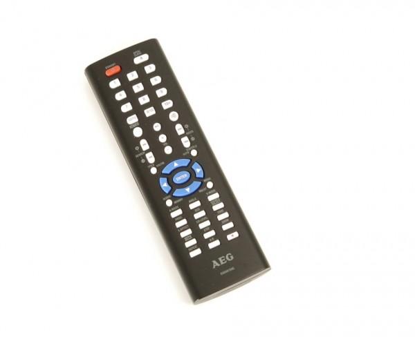 AEG DVD4615HC Fernbedienung