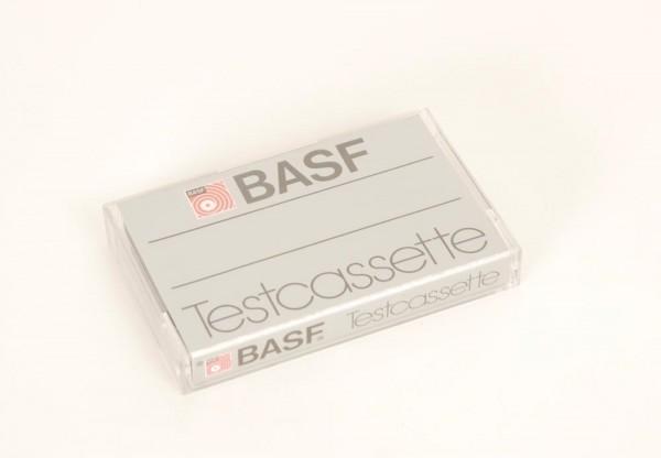 BASF Testcassette