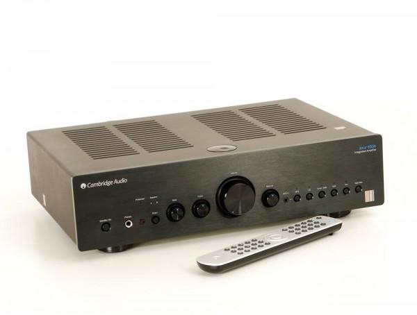 Klang und Kunst Amp3-S12