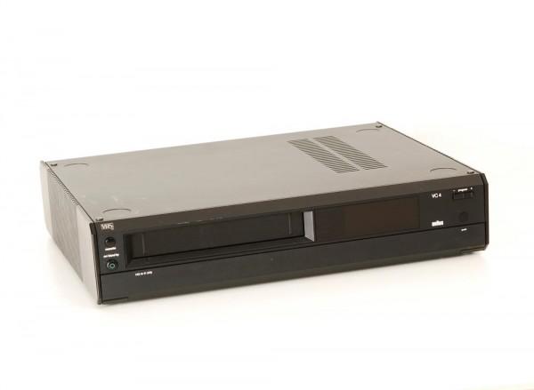 Braun VC 4 Videorekorder