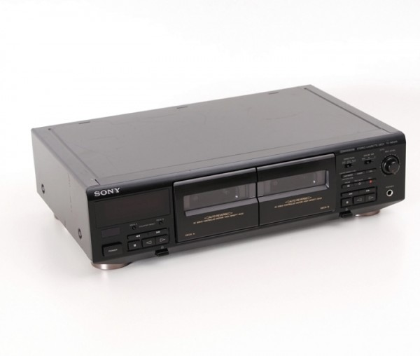 Sony TC-WE 405