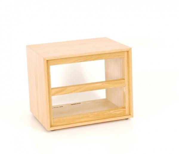 Holzgehäuse für Quad 33 + FM3
